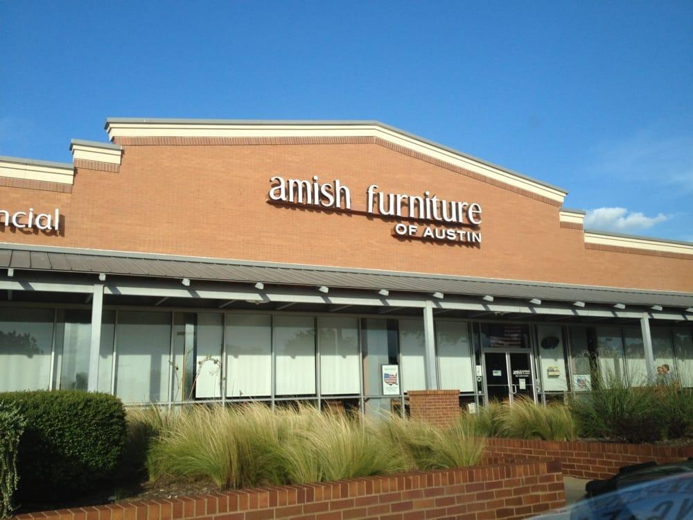 Amish Furniture Of Austin   Furniture Stores   13359 N Hwy 183, Austin, TX    Phone Number   Yelp
