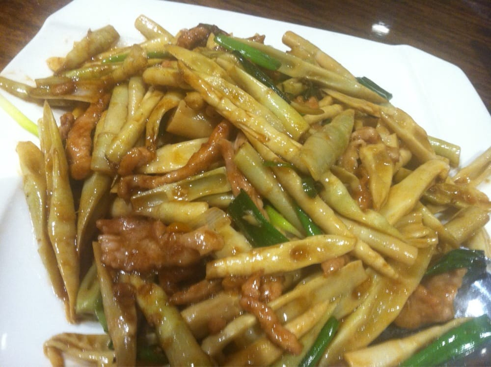 Chinese Noodle Restaurants In Rockville Md