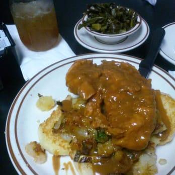 M M Soul Food Cafe 647 Photos 764 Reviews Soul Food 3923 W