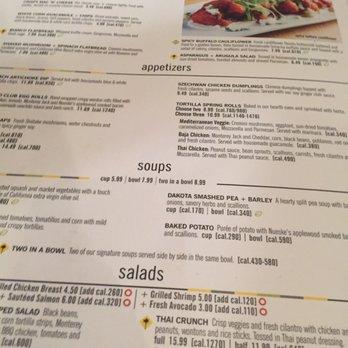 California Pizza Kitchen at Washingtonian Center - Order Food Online ...