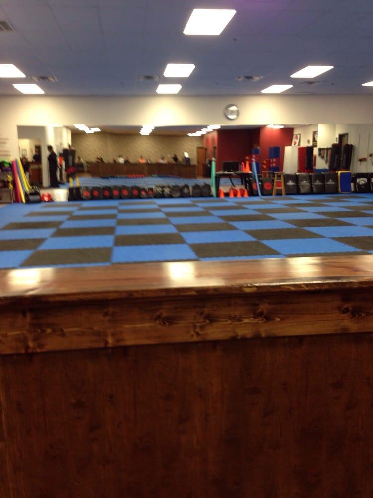 Texas Kenpo Karate: 1919 Faithon P Lucas, Mesquite, TX