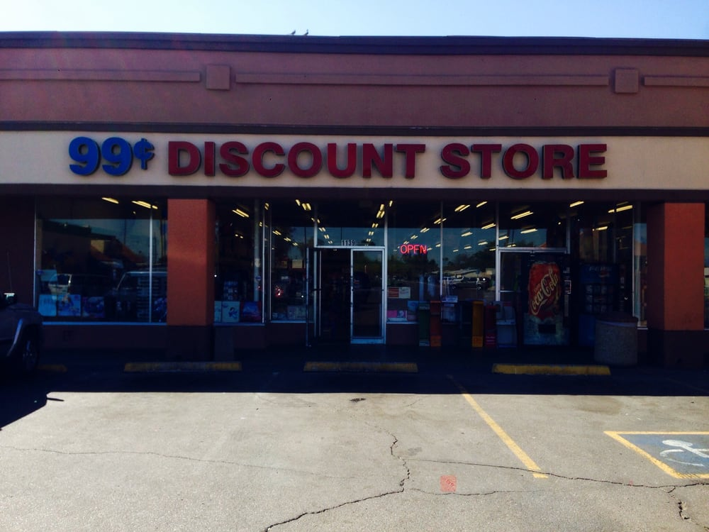 STORE DISCOUNT