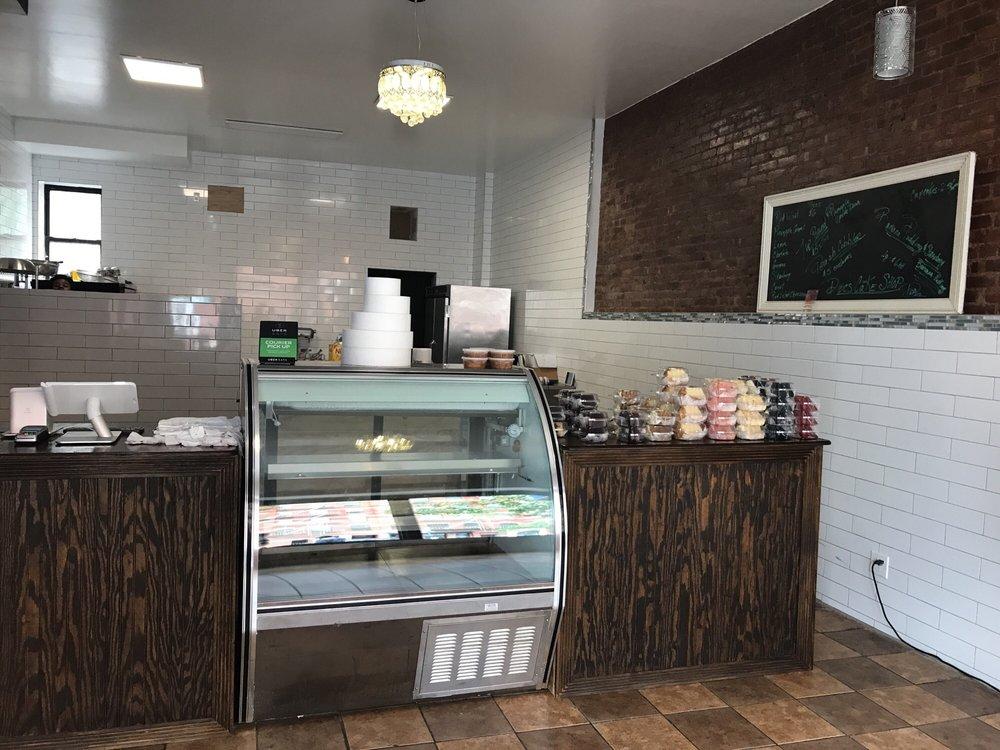 Doc S Cake Shop Harlem