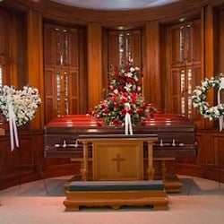 Photo Of Cyril F Mullins Funeral Homes