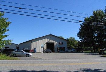 New England Battery and Tire: 1019 Riverside Dr, Vassalboro, ME