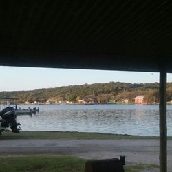 Photo Of B Hollow Lodge Graham Tx United States Morning View