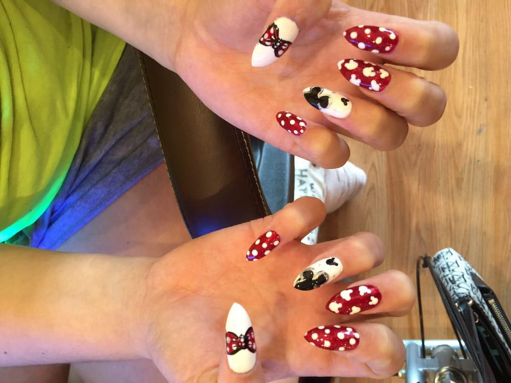 Love my nails design - Yelp