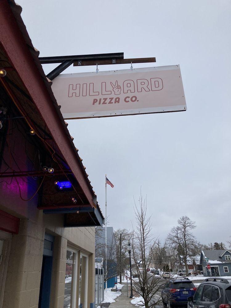 Hillyard Pub & Grill: 3020 E Queen Ave, Spokane, WA