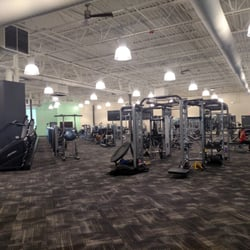 Tru Fit Athletic Clubs - CLOSED - 34 Reviews - Gyms - 6815 W