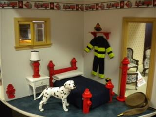 Firehouse furniture by Suzanne Yelp