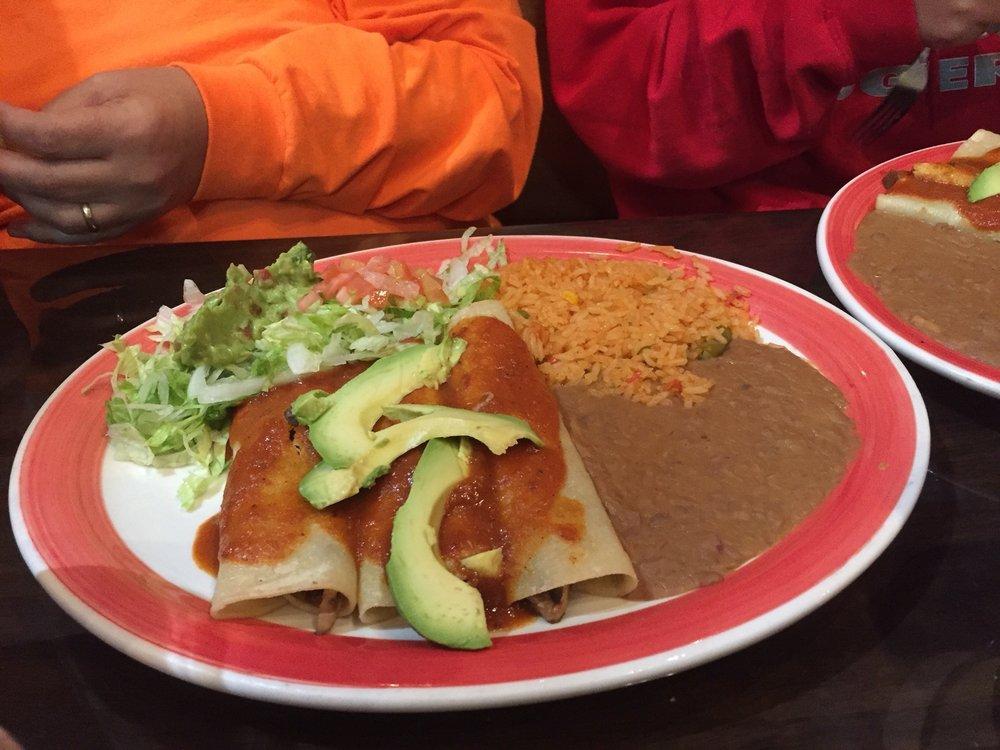 Photo of Cocina De Carlos: Waterville, OH