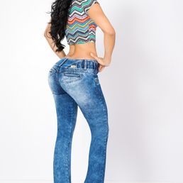 8bb960fa64a Colombian Jeans - 82 Photos - Women s Clothing - 159 Sharpstown Ctr ...