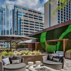 Photo Of Jw Marriott Austin Tx United States Edge Rooftop