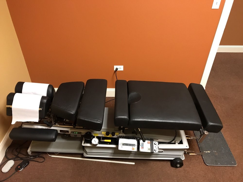 Premier Chiropractic Center: 419 Center St, Grayslake, IL