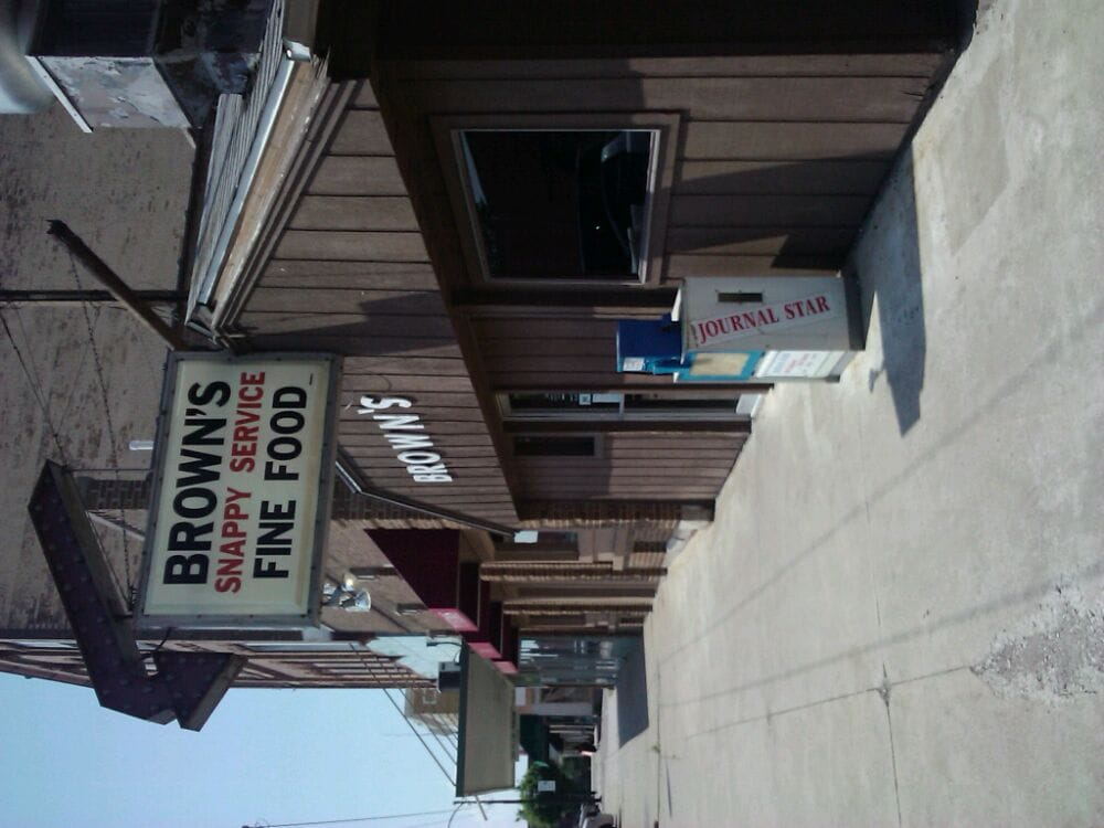 Canton (IL) United States  City new picture : ... Canton, IL, United States Restaurant Reviews Phone Number Yelp