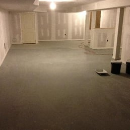 The Concrete Facelift - 22 Photos - Flooring - Bloomfield, NJ