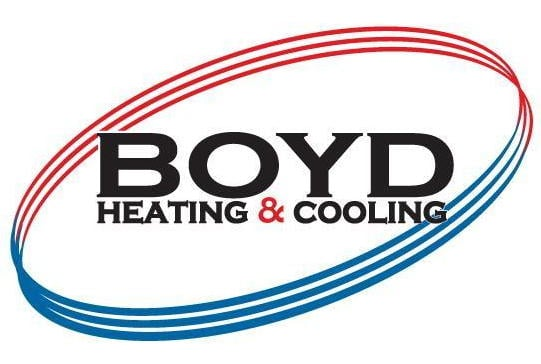 Boyd Heating & Cooling: 2678 Ridge Rd, Elverson, PA