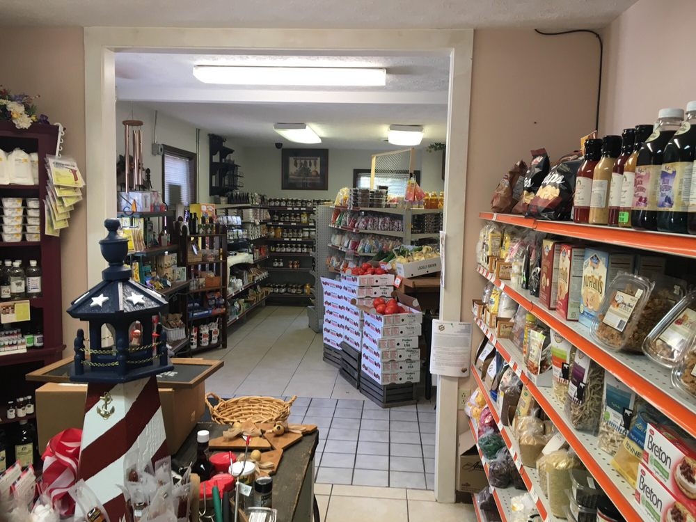 Amish Heritage Country Market: 728 N Main St, Marysville, OH