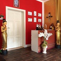 Thai massage potsdam