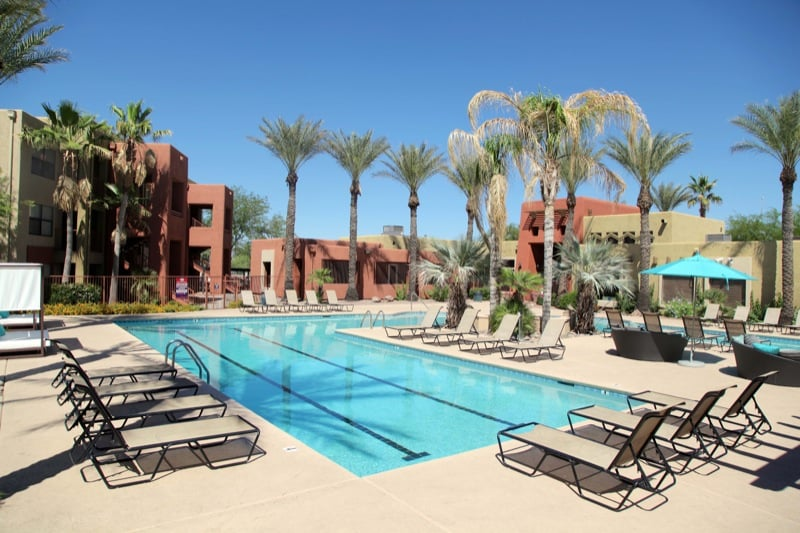 Northpointe Student Apartments Tucson Az