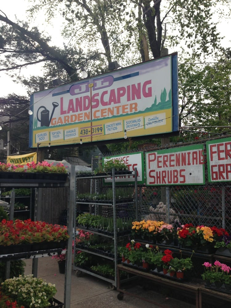 Photo of J & L Landscaping and Garden Center - Brooklyn, NY, United States - J&L Landscaping - Yelp