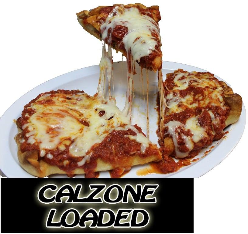 YR Pizza Planet: 12825 Avenue 413, Orosi, CA