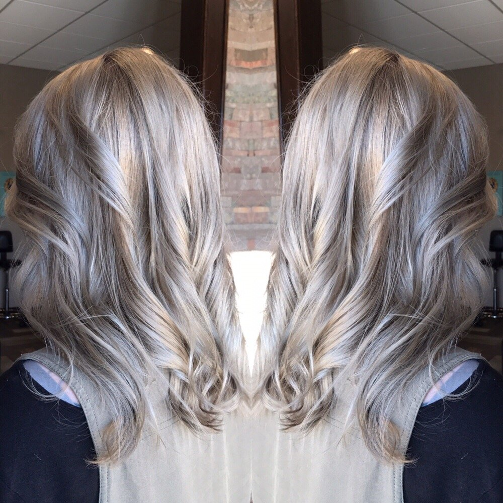 Hair By Leigh at the Fairest Salon: 7270 Old Jacksonville Rd, Tyler, TX