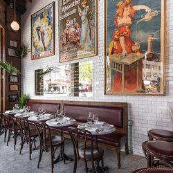 Photo Of Boucherie West Village New York Ny United States