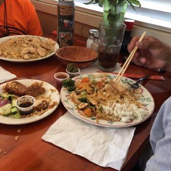 Bangkok Thai Food Lubbock