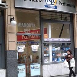 9901fa838da Farmacia RP - Farmacia - Viamonte 891
