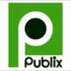 Publix Super Market At University Village logo
