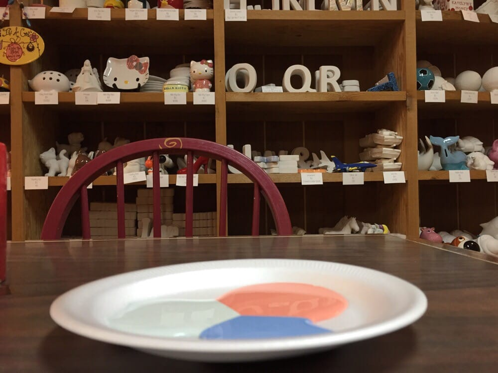 Pottery Hollow Painting & More: 23 Junction Dr, Glen Carbon, IL