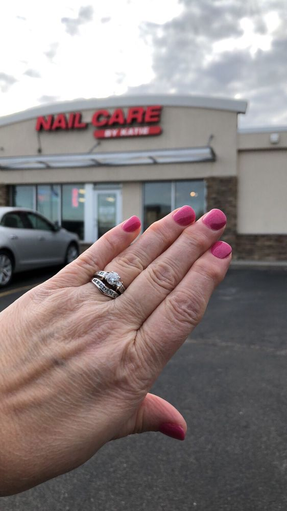 Nail Care: 381 Baldwin St, Jenison, MI