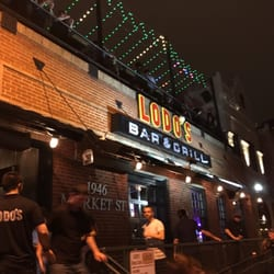 Photo Of Lodo S Bar Grill Denver Co United States
