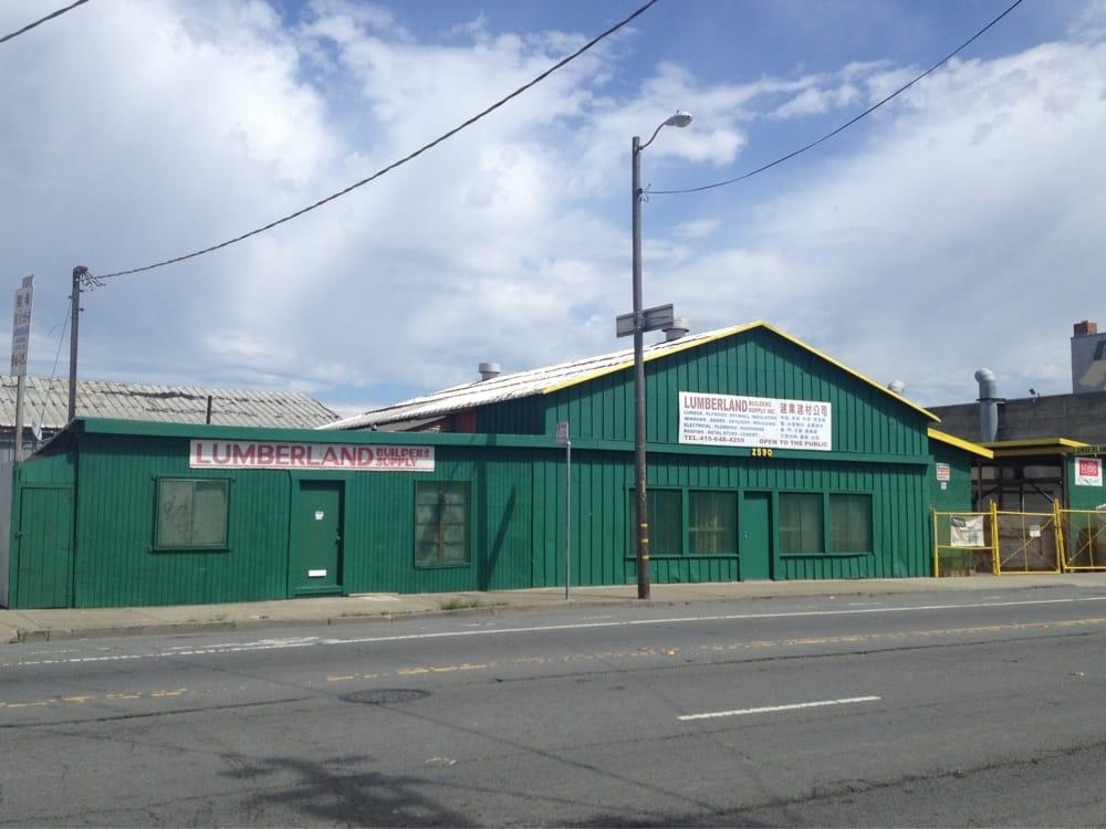 Lumberland Builders Supply Inc