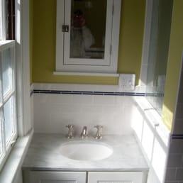 East Side Construction Photos Contractors Dexter Rd - Bathroom remodel rhode island