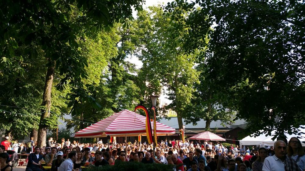 Prater Garten - 179 Photos & 243 Reviews - German - Kastanienallee 7 ...