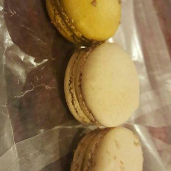 Macaron Cafe Ny Price