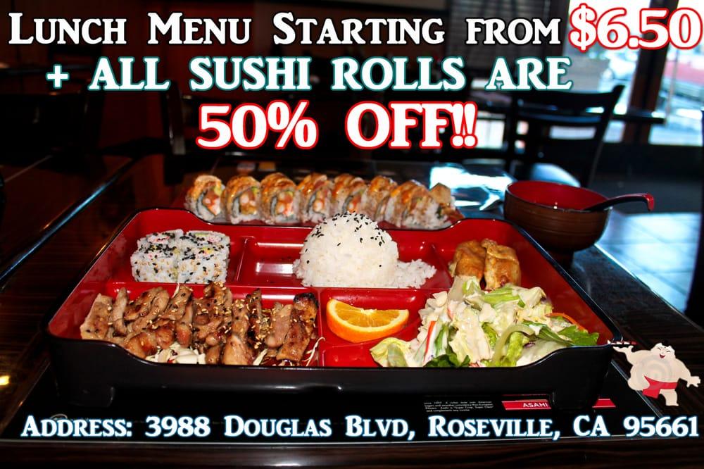 Sumo Sushi - 73 Photos & 182 Reviews - Japanese - 3988