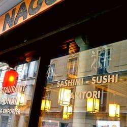 Restaurant Rue Brey Paris