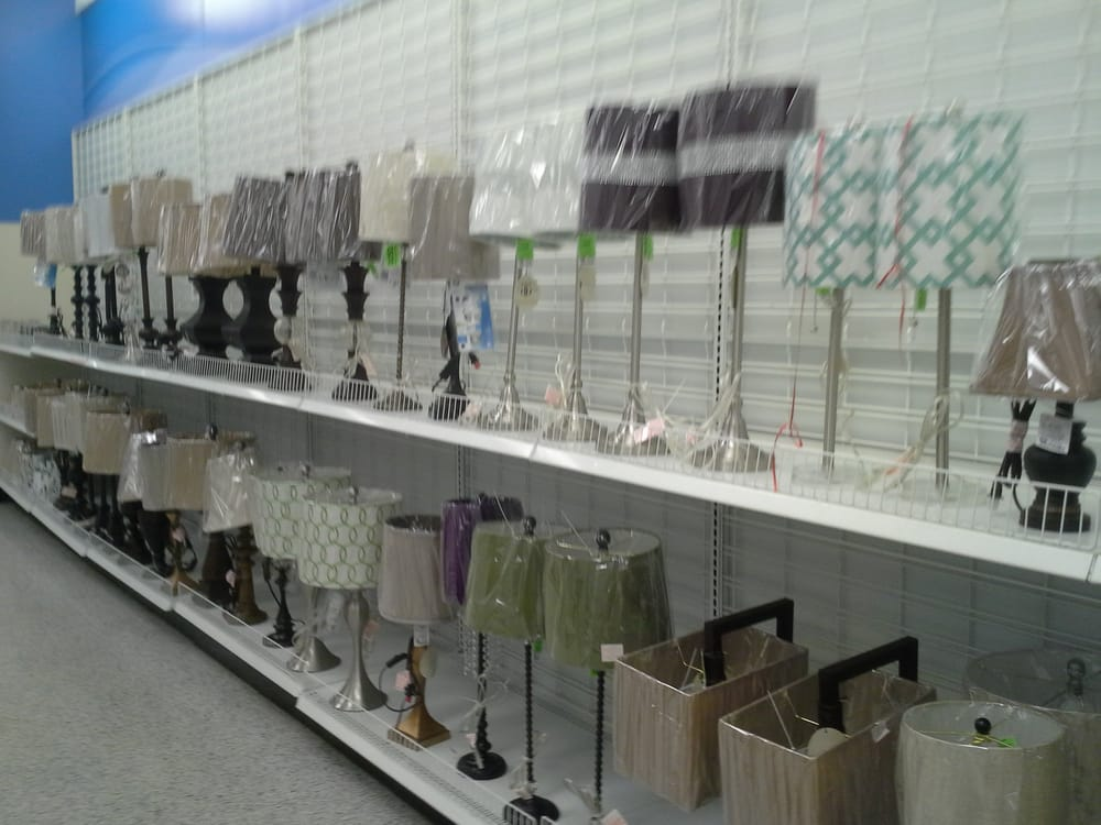 Perfect Photo Of Ross Dress For Less   Fremont, CA, United States. Lamps