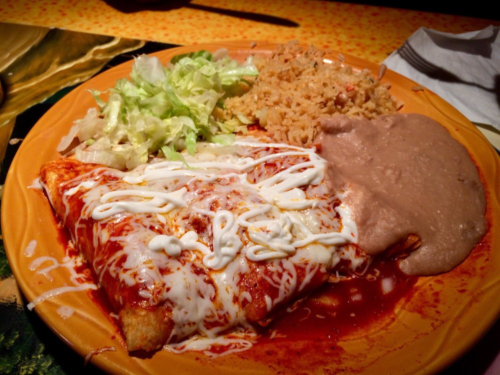 Taqueria El Nopal: 2902 S Glen Ave, Glenwood Springs, CO