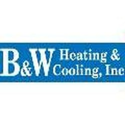 Photo Of B W Heating Cooling Wood River Il United States