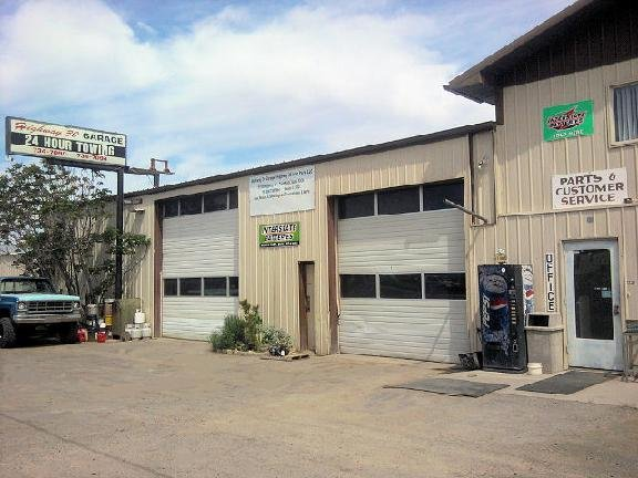 Towing business in Jerome, ID