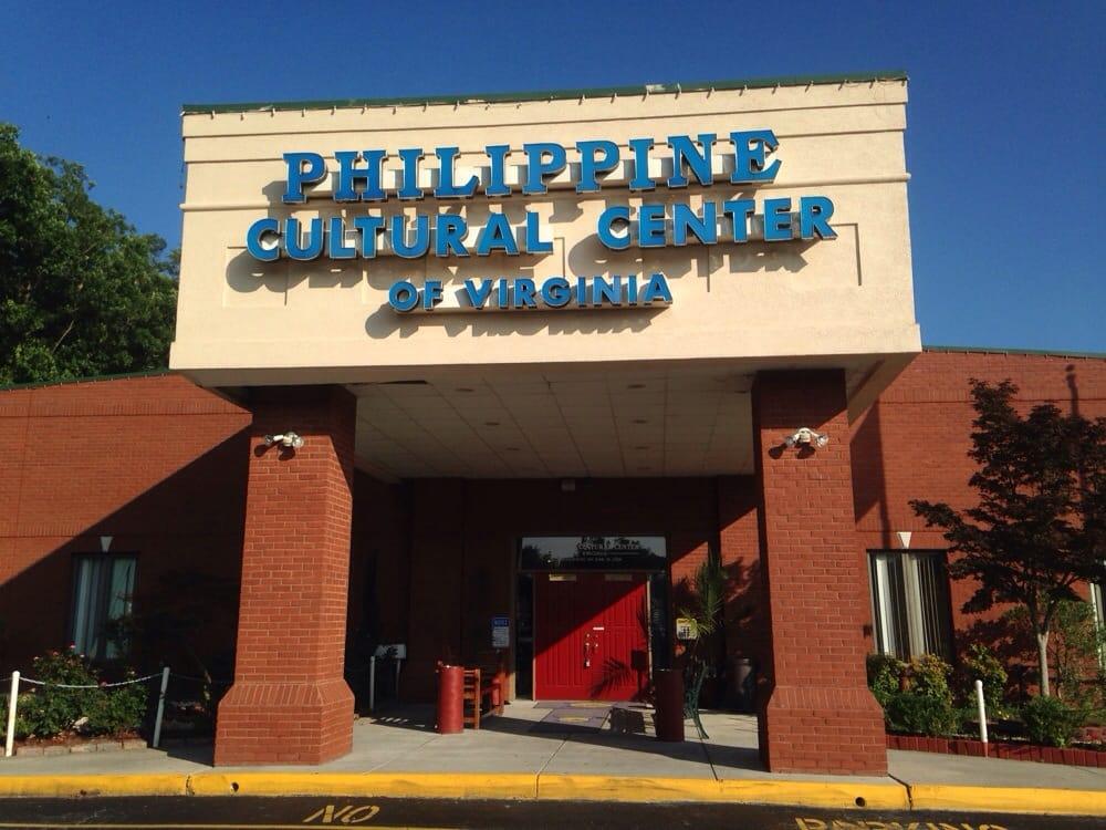 Philippine Cultural Center