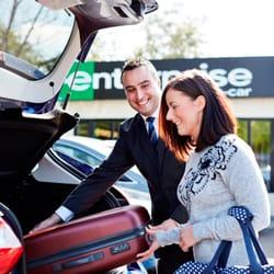 Enterprise Rent A Car Edinburgh Uk