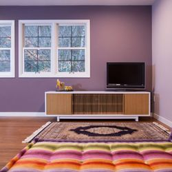 Photo Of Interior Visions   Bellevue, WA, United States. This Yoga Room  Provides