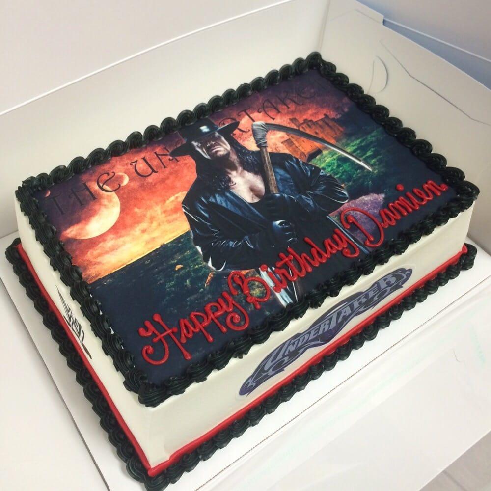 Online Cake Gallery Baskinrobbinspicorivera Yelp