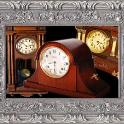 Back In Time Clock Repair 345 North 4th St Souderton Pa