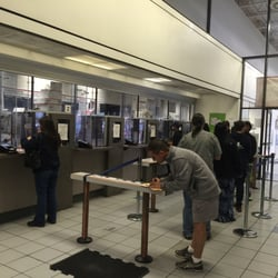 Awesome Photo Of US Post Office   Long Beach, CA, United States. Always Lines